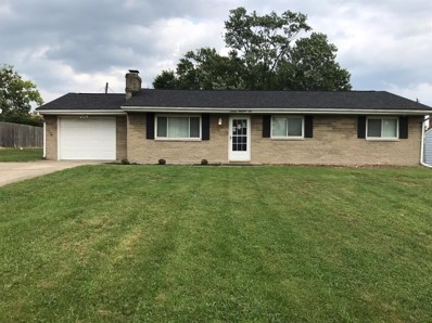 1601 JOHNS Road, Middletown, OH 45044 - MLS#: 1597091