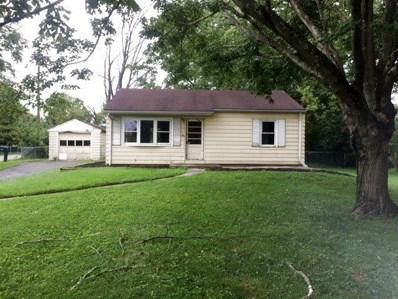 1725 HUDEPOHL Lane, Springfield Twp., OH 45231 - MLS#: 1597127