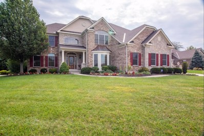7493 PRESERVE Place, West Chester, OH 45069 - MLS#: 1597161