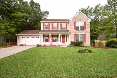 1178 FOREST RUN Drive, Union Twp, OH 45103 - #: 1597176