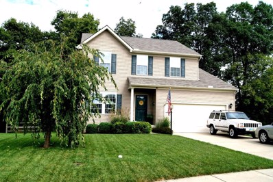 4453 SPRINGFIELD Court, Union Twp, OH 45103 - #: 1597185