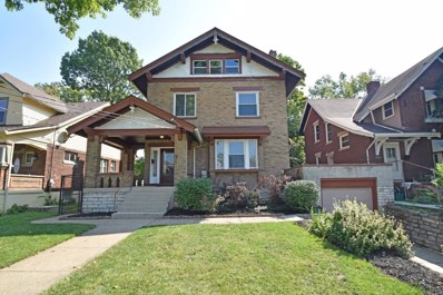 3964 LOWRY Avenue, Cincinnati, OH 45229 - MLS#: 1597218