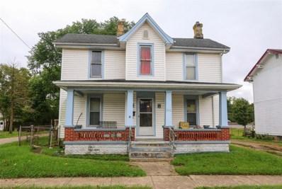 1106 MAIN Street, Franklin, OH 45005 - MLS#: 1597302