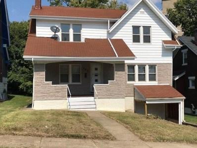 542 BLAIR Avenue, Cincinnati, OH 45229 - #: 1597399