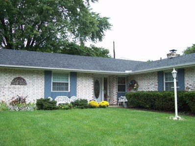 4901 RONALD Drive, Middletown, OH 45042 - MLS#: 1597479