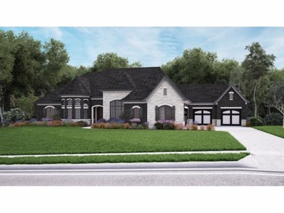 218 COLDSTREAM CLUB Drive, Anderson Twp, OH 45255 - MLS#: 1597507