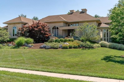 10736 FALLS CREEK Lane, Washington Twp, OH 45458 - #: 1597533