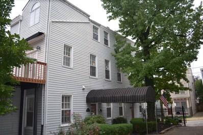 1113 BELVEDERE Street, Cincinnati, OH 45202 - MLS#: 1597582