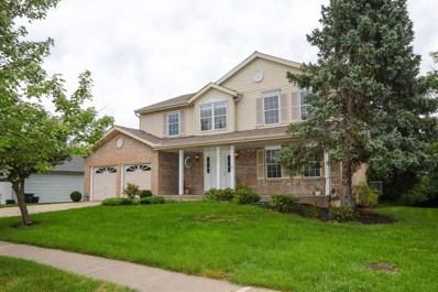 3380 WOODSIDE Drive, Fairfield, OH 45014 - MLS#: 1597631