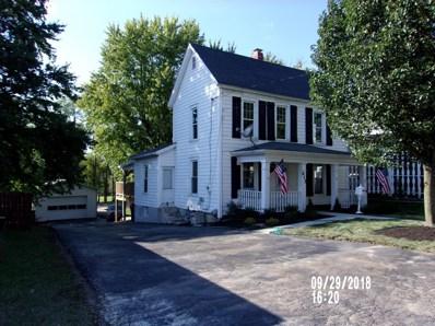 613 WEST Street, Hillsboro, OH 45133 - #: 1597645