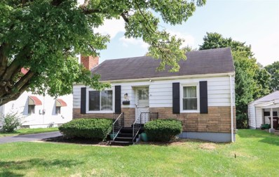 3524 JEWELL Avenue, Middletown, OH 45042 - MLS#: 1597649