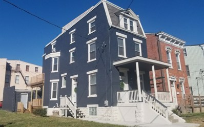 1727 HIGHLAND Avenue, Cincinnati, OH 45202 - MLS#: 1597727