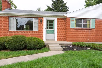 12169 EAGLESCOUT Court, Sycamore Twp, OH 45249 - MLS#: 1597839