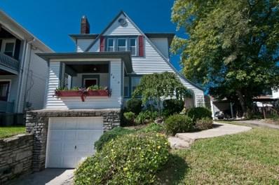 5413 FENWICK Avenue, Norwood, OH 45212 - MLS#: 1597879