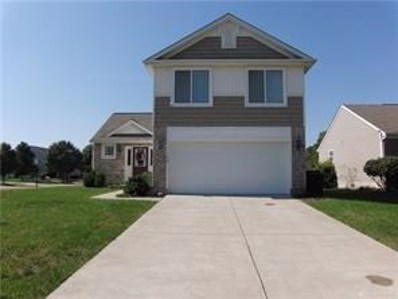 105 COVEY Place, Trenton, OH 45067 - MLS#: 1597965