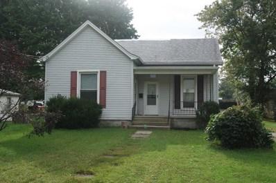 714 CENTER Street, Blanchester, OH 45107 - MLS#: 1597968