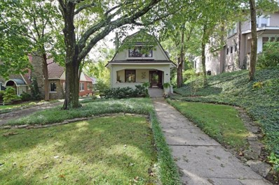 409 WARREN Avenue, Cincinnati, OH 45220 - MLS#: 1598046