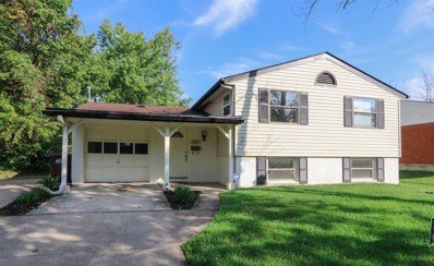 848 KEMPER Road, Forest Park, OH 45240 - #: 1598063