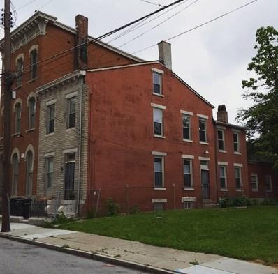 1810 BAYMILLER Street, Cincinnati, OH 45214 - MLS#: 1598263