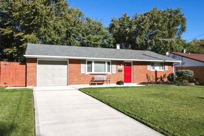 11953 WINCANTON Drive, Colerain Twp, OH 45231 - MLS#: 1598412