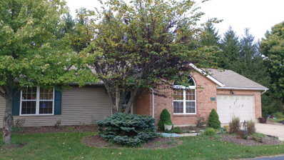 1101 SPRUCE Lane, Oxford, OH 45056 - MLS#: 1598422