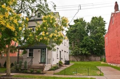 1756 HANFIELD Street, Cincinnati, OH 45223 - MLS#: 1598698