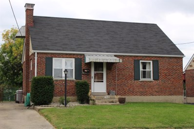 709 MAPLE Drive, Reading, OH 45215 - MLS#: 1598701