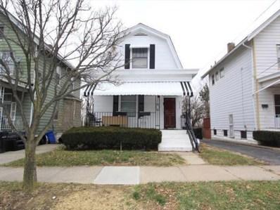 1536 JONATHAN Avenue, Cincinnati, OH 45207 - MLS#: 1598759