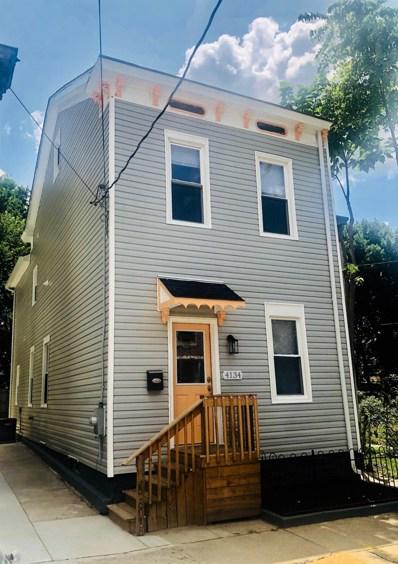 4134 WITLER Street, Cincinnati, OH 45223 - MLS#: 1598762