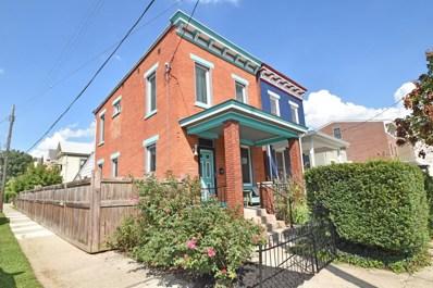 1730 HANFIELD Street, Cincinnati, OH 45223 - MLS#: 1598790