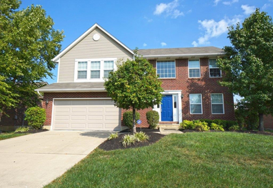 7992 MISTY SHORE Drive, West Chester, OH 45069 - MLS#: 1598814