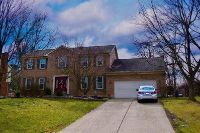 8357 JAKARO Drive, Anderson Twp, OH 45255 - MLS#: 1598815