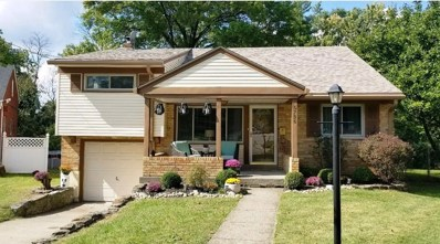 5796 GREEN ACRES Court, Green Twp, OH 45248 - MLS#: 1598841