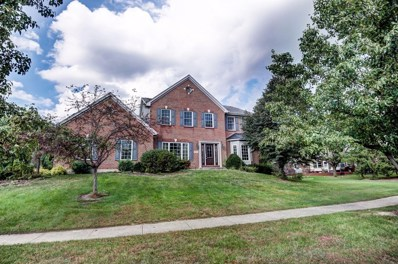 5348 WHISPERING WOODS Drive, West Chester, OH 45069 - MLS#: 1599048