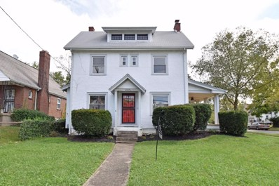 6202 KENNEDY Avenue, Cincinnati, OH 45213 - MLS#: 1599060