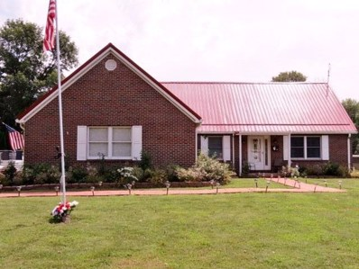 115 BURROUGHS Street, Blanchester, OH 45107 - MLS#: 1599154