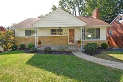 1483 LARRYWOOD Lane, Cincinnati, OH 45224 - MLS#: 1599203