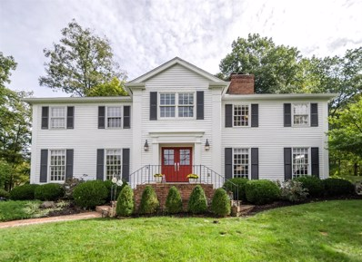 8370 OLD HICKORY Drive, Indian Hill, OH 45243 - MLS#: 1599232
