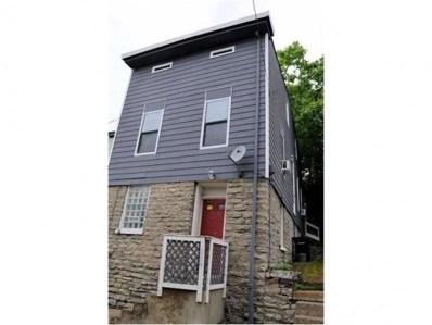 604 CONROY Street, Cincinnati, OH 45214 - MLS#: 1599254