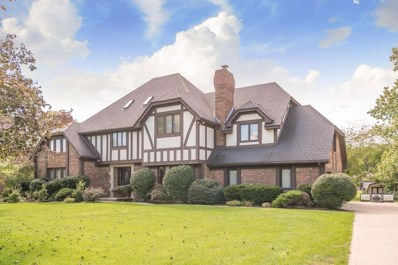 8349 RIVIERA Court, Clearcreek Twp., OH 45066 - MLS#: 1599285