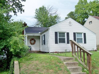 2413 SUPERIOR Avenue, Middletown, OH 45044 - MLS#: 1599356