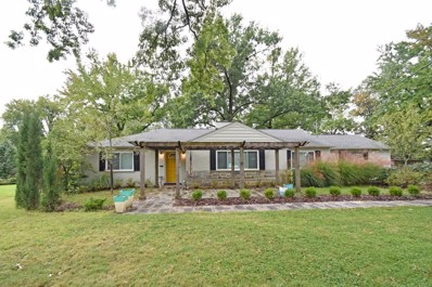 8109 FONTAINE Court, Amberley, OH 45236 - MLS#: 1599377