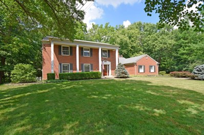 7157 CONCORDRIDGE Drive, Anderson Twp, OH 45244 - MLS#: 1599408