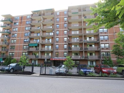 1815 WM H TAFT Road UNIT 210, Cincinnati, OH 45206 - MLS#: 1599464