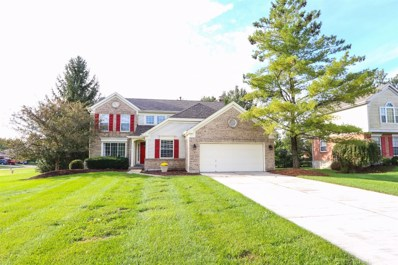 8373 WHITE HILL Lane, West Chester, OH 45069 - MLS#: 1599495