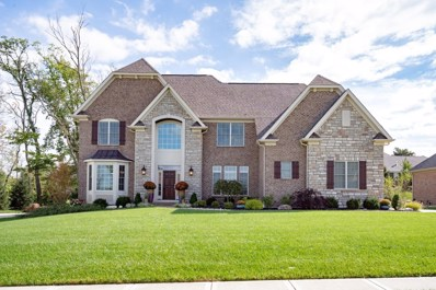 2040 FOX BROOK Place, Anderson Twp, OH 45244 - MLS#: 1599582