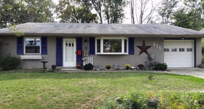 875 HEATHERSTONE Drive, Forest Park, OH 45240 - #: 1599614