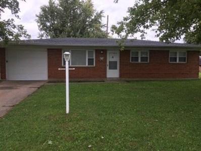 52 KREBS Drive, Sabina, OH 45169 - MLS#: 1599629