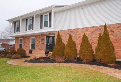 9864 BELLEFORD Court, Montgomery, OH 45242 - MLS#: 1599637