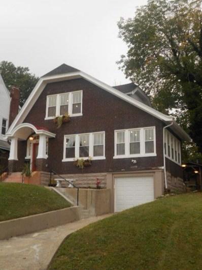 3975 WARWICK Avenue, Cincinnati, OH 45229 - MLS#: 1599651